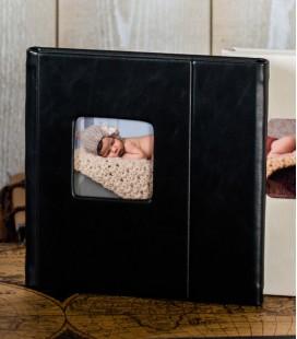 COFFRET DVD SIMPLE NOIR