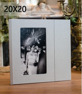 LIVRE EVENT NATURAL 20X20