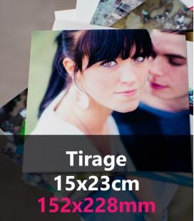 TIRAGE PHOTO 15x23
