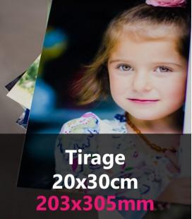 TIRAGE PHOTO 20x30