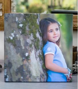 BOITE LIVRE PHOTO PERSONNALISÉE 30x30 3.5cm