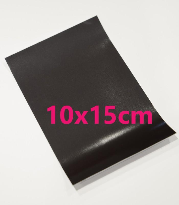 feuille magn tique adh sive 10x15 0 3mm crea livre labo photo pro paris. Black Bedroom Furniture Sets. Home Design Ideas