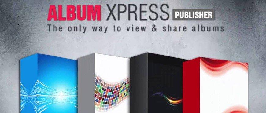 ALBUM XPRESS PUBLISHER