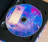 IMPRESSION CD-DVD BLU-RAY