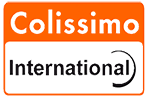 Colissimo Internationnal logo