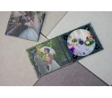 COFFRET DVD PERSONNALISÉ VINTAGE SIMPLE