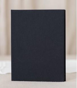PACK COFFRET DVD LIN PORTRAIT SIMPLE NOIR