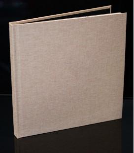 Livre Révolution 30x30 - Nbr de pages - 34 pages (17 feuilles), Papier - Mat