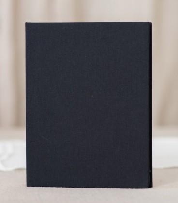 COFFRET DVD LIN PORTRAIT DOUBLE NOIR