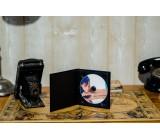 DVD CASE SIMPLE NOIR