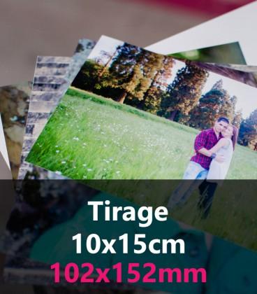 TIRAGE PHOTO 10x15