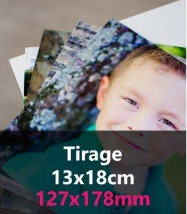 TIRAGE PHOTO 13x18