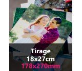 TIRAGE PHOTO 18x24
