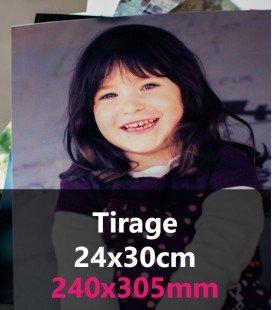 TIRAGE PHOTO 24x30