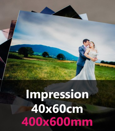 AGRANDISSEMENT 40x60