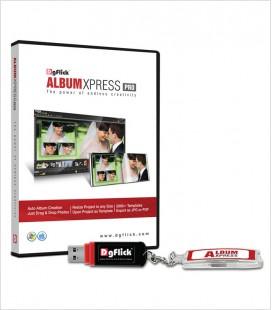 DGFLICK ALBUM XPRESS PRO