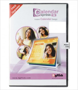 DGFLICK Calendar Xpress Pro