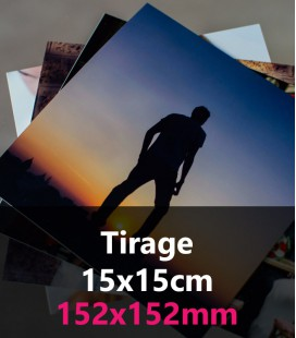 TIRAGES CARRES 15x15