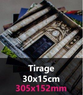 TIRAGE PANORAMIQUES 30x15