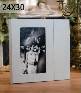 LIVRE FACTICE EVENT NATURAL 24X30