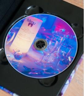IMPRESSION CD 700 MO