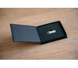 COFFRET USB LIN NOIR 32 Go