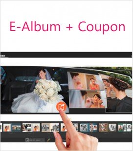 eAlbum+ Coupon