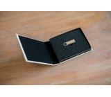 PACK COFFRET USB PERSONNALISEE SANS CLE