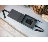 PORTFOLIO PERSONNALISEE 18x13 AVEC INSERT USB