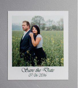 MAGNETS PHOTO 10x9_Save the date