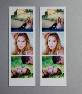 MAGNETS PHOTO 5x15 _2 exemplaires
