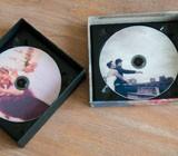 BOITE DVD VINTAGE