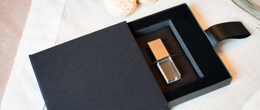 BOITE USB LIN