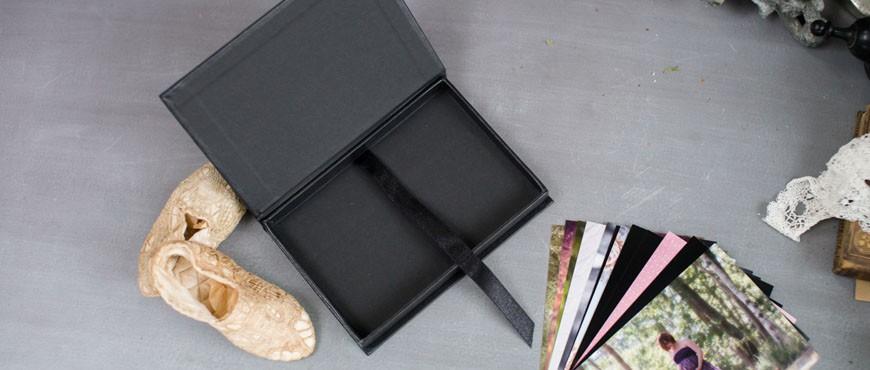 BOXES PHOTOS