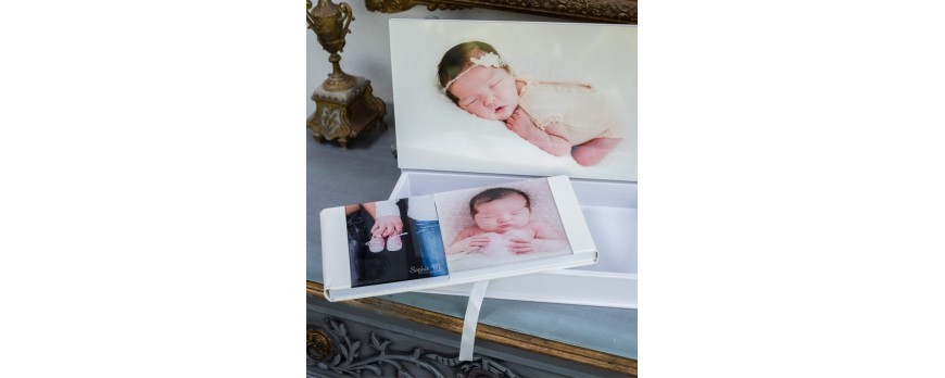 LIVRE PHOTO DOUBLE BOOK