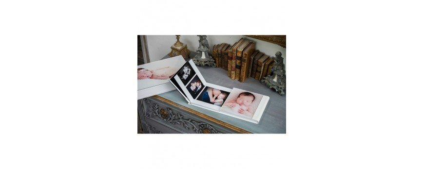 LIVRE PHOTO DOUBLE BOOK